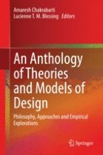 Theories and Models of Design: A Summary of Findings