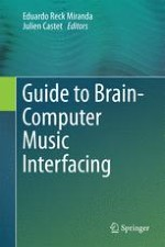Brain–Computer Music Interfacing: Interdisciplinary Research at the Crossroads of Music, Science and Biomedical Engineering