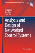 Overview of Networked Control Systems