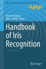 Introduction to the Handbook of Iris Recognition