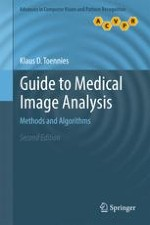 The Analysis of Medical Images