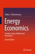 Introduction to Energy Economics