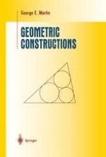 Euclidean Constructions