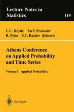 Half-Prophets and Robbins' Problem of Minimizing the Expected Rank