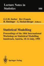 NPML estimation of the mixing distribution in general statistical models with unobserved random effects
