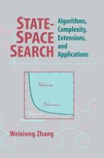 State-Space Search for Problem Solving