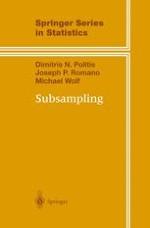 Bootstrap Sampling Distributions