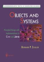 Object Orientation and State Systems