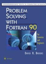 Computing Environments for Problem Solving