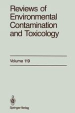 Acute Toxicology of Components of Vegetation Smoke