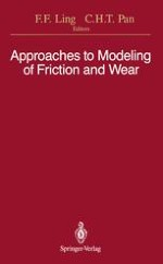 Friction and Wear from the Materials Science Vantage Point