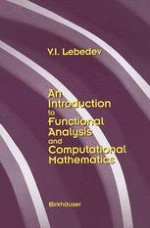 Functional Spaces and Problems in the Theory of Approximation