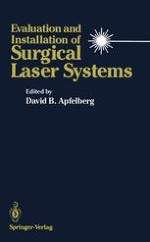 Biophysics, Advantages, and Installation of Laser Systems