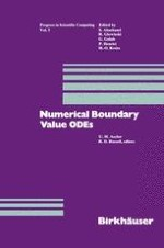 A Unified View of Some Recent Developments in the Numerical Solution of Bvodes