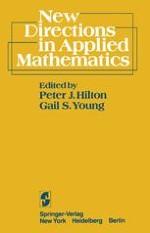 Combinatorics: Trends and Examples