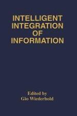 Foreword: Intelligent Integration of Information