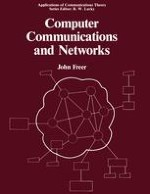 Data communication concepts and alternatives