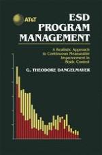 Twelve Critical Factors in ESD Program Management