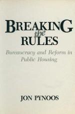 Bureaucracy and Public Housing