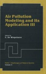 Aspects of Lagrangian Air Pollution Modelling