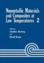 Thermal Properties of Crystalline Polymers at Low Temperatures