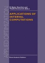 Applications of Interval Computations: An Introduction