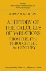 Fermat, Newton, Leibniz, and the Bernoullis