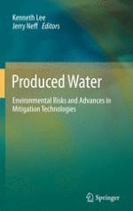 Produced Water: Overview of Composition, Fates, and Effects