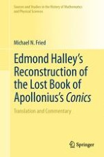 Chapter 1 Edmond Halley: Ancient and Modern