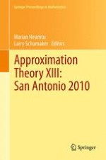 An Asymptotic Equivalence Between Two Frame Perturbation Theorems