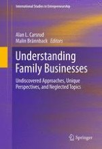 Where Have We Been and Where We Should Be Going in Family Business Research