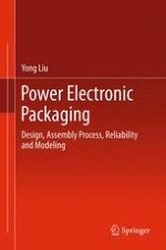 Challenges of Power Electronic Packaging