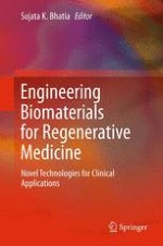 Biomaterial Surfaces for the Isolation of Hematopoietic Stem and Progenitor Cells