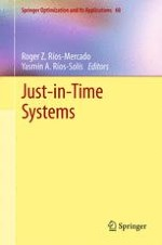 Scheduling to Maximize the Number of Just-in-Time Jobs: A Survey