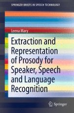 Significance of Prosody for Speaker, Language and Speech Recognition