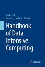 High Performance Network Architectures for Data Intensive Computing