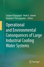 Operational and Environmental Issues Relating to Industrial Cooling Water Systems: An Overview