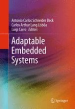 Adaptability: The Key for Future Embedded Systems