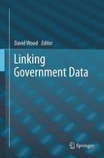 The Joy of Data - A Cookbook for Publishing Linked Government Data on the Web