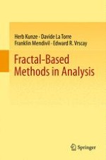 "What do we mean by ""Fractal-Based Analysis""?"