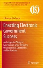 Electronic Government Success: Definition, Measures, and Factors