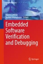 An Overview About Debugging and Verification Techniques for Embedded Software