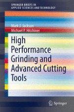Abrasive Tools and Bonding Systems