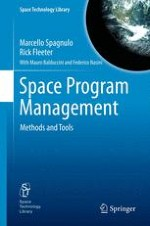 Space Activities: A Peculiar Economical, Political, and Industrial Sector