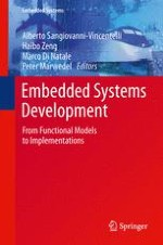 Introduction: Modeling, Analysis and Synthesis of Embedded Software and Systems