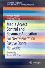 Overview of Broadband Access Technologies