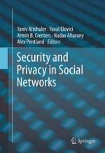 Introduction to Security and Privacy in Social Networks