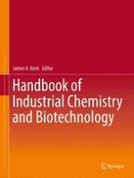 Recent History of the Chemical Industry 1973 to the Millennium: The New Facts of World Chemicals Since 1973