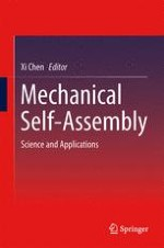 Mechanical Self-Assembly in Nature