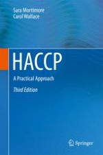 An Introduction to HACCP and Its Role in Food Safety Control